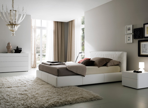 Bedroom Design Ideas For The Newlywed