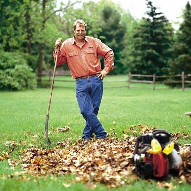 Beginning To End - Make Your Landscaping Duties Easier Next Spring