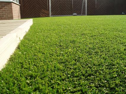 A Garden Lovers Guide To Artificial Grass
