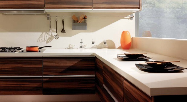 Quartz Kitchen Tops Are The Height Of Luxury