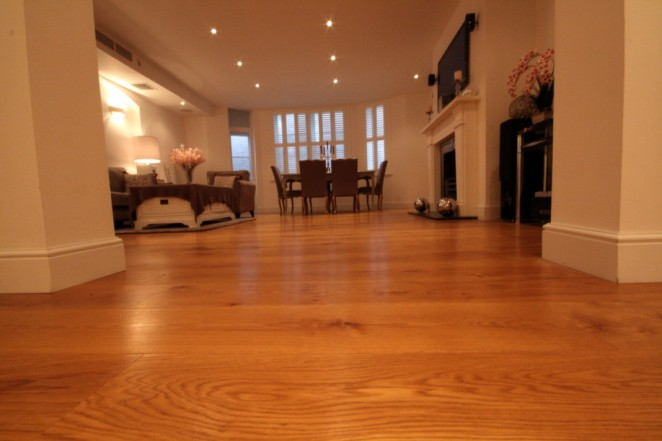 Why Real Wood Flooring Is Always A Better Option Than Laminates