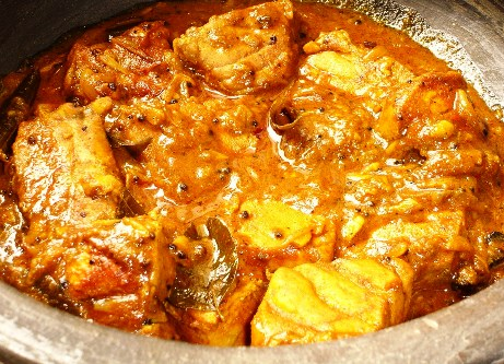3 Top Indian Coconut Curries