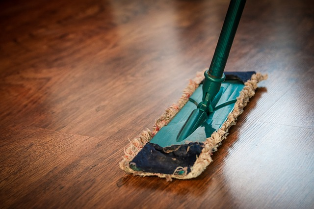 6 Effortless Ways To Keep A Clean Home