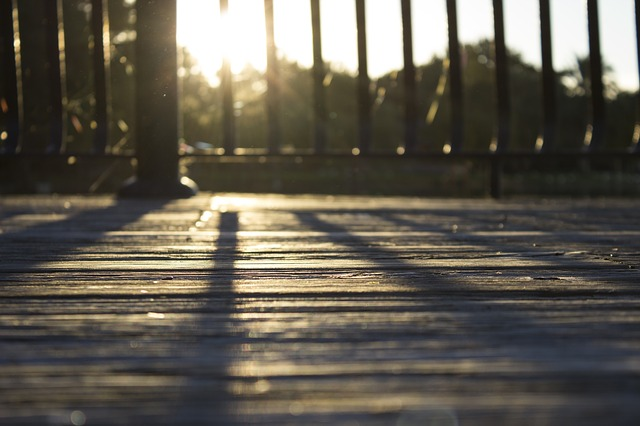 How To Make The Perfect Deck For Summer Entertaining