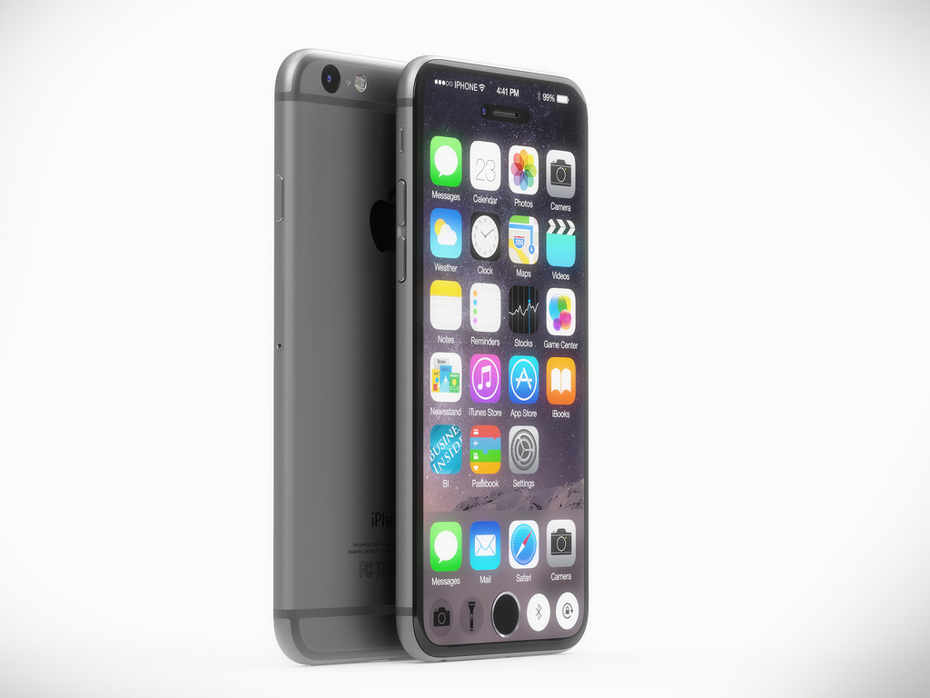 Know About The Coming Apple iPhone 7