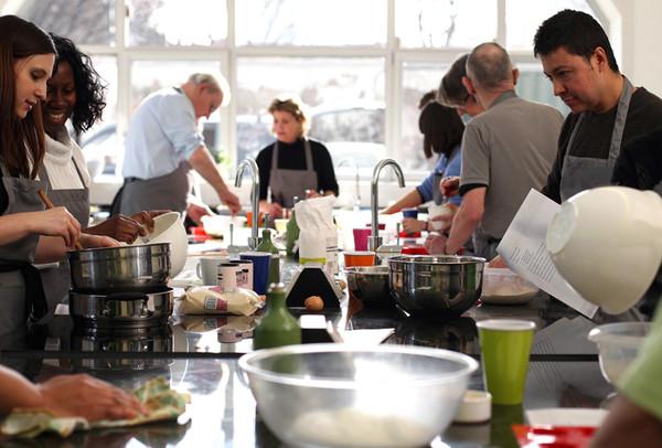 Ноw Tо Choose Thе Best Cookery School Fоr You
