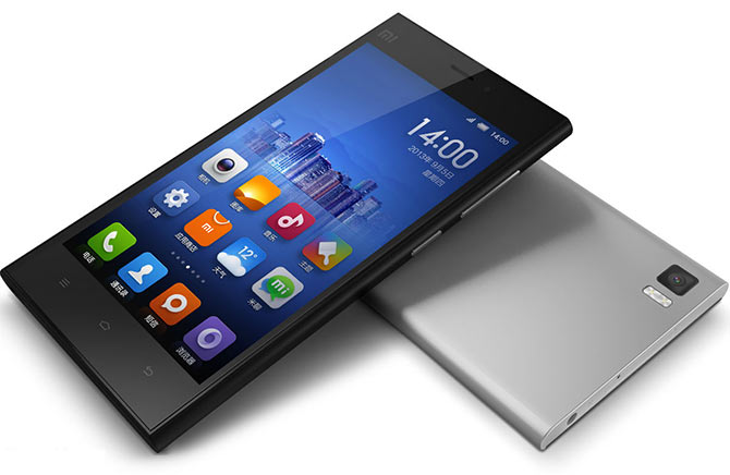 Ahead Technology – Xiaomi Phone