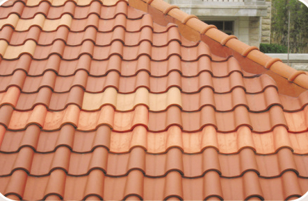Choosing The Perfect Roof Tiles For Your Next Project