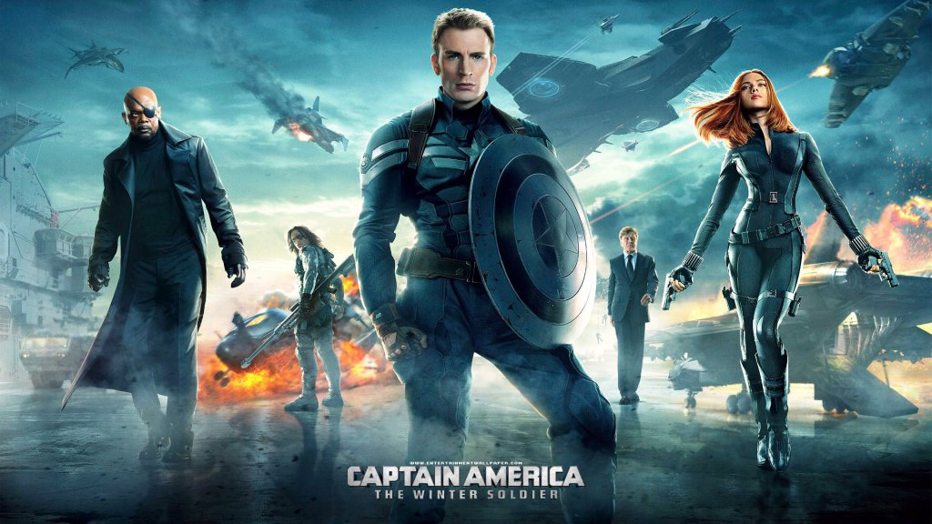 Must See Hollywood Films In 2014