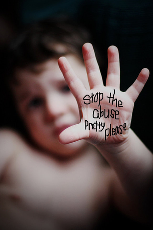 a persuasive essay on child abuse in the united states