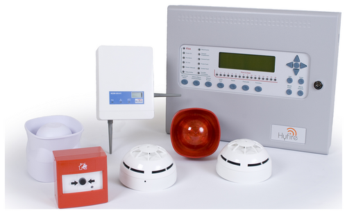 Why You Need Fire And Security Alarms
