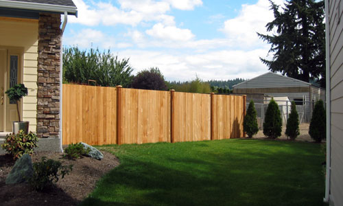 Does A Change In Fence Style Require Planning Permission