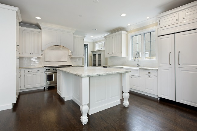 Make Your Cooking Experience Beautiful With Kitchen Renovation Ideas
