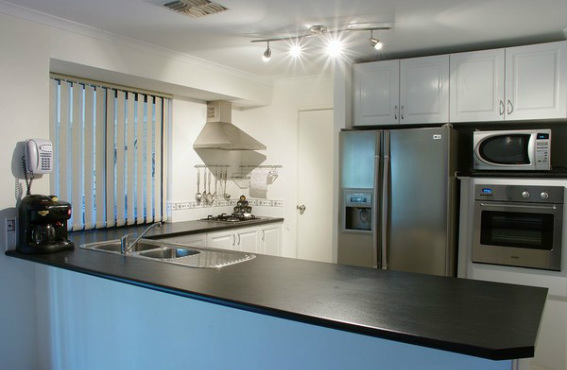 Kitchen Design Trends That Offer Style As Well As Function