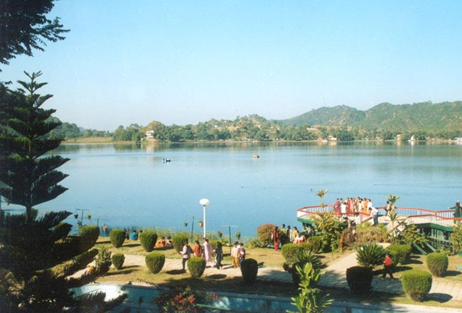 Manesar - A Popular Getaway Near Delhi To Spend A Relaxed and Refreshing Vacation