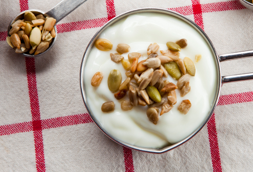 Meal Ideas For When You Miss Breakfast, But It Is Not Yet Lunch