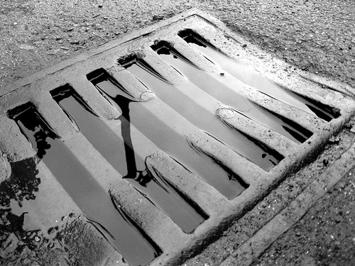 How To Report A Blocked Drain