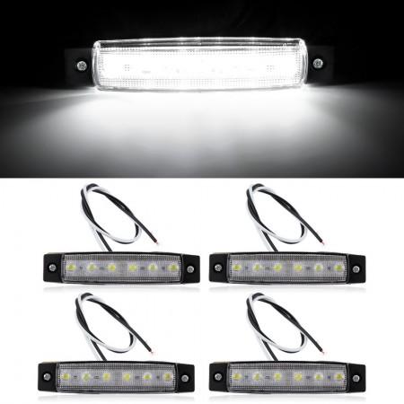 LED Rear Tail Lights