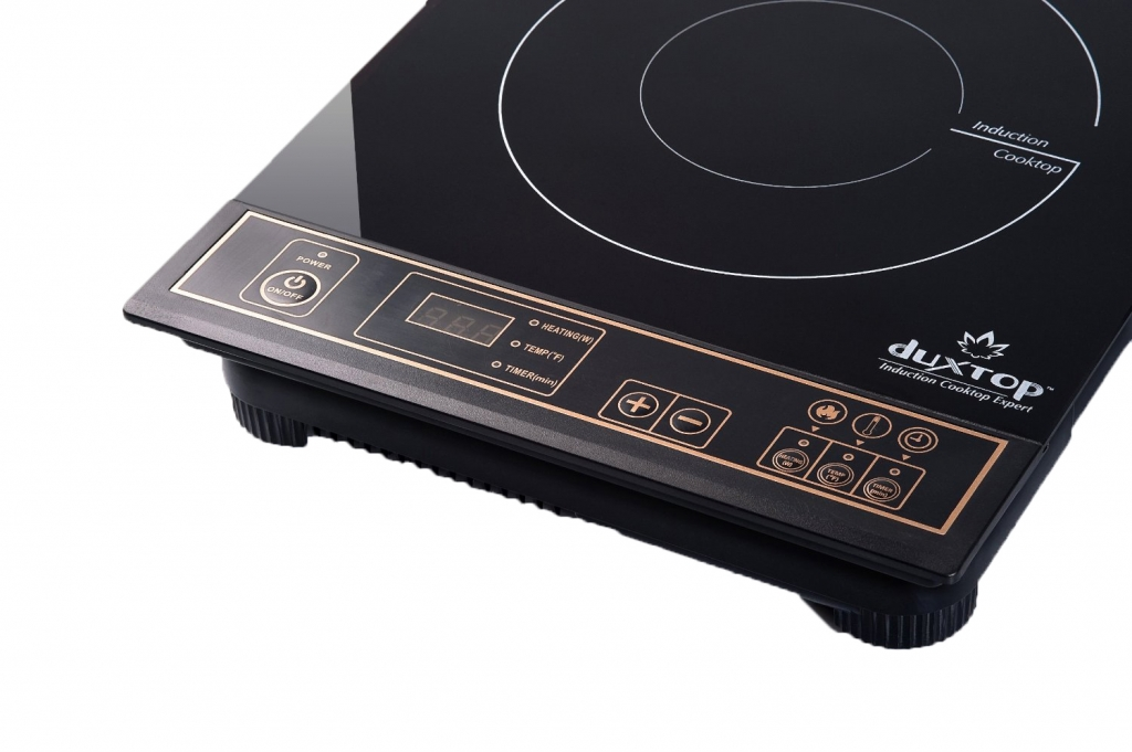 Prepare Faster As Well As Exactly With An Induction Cooktop