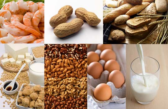 The Difference Between Food Allergy And Food Intolerance