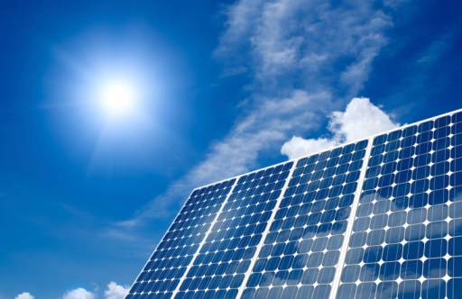The Growth Of Solar In 2015