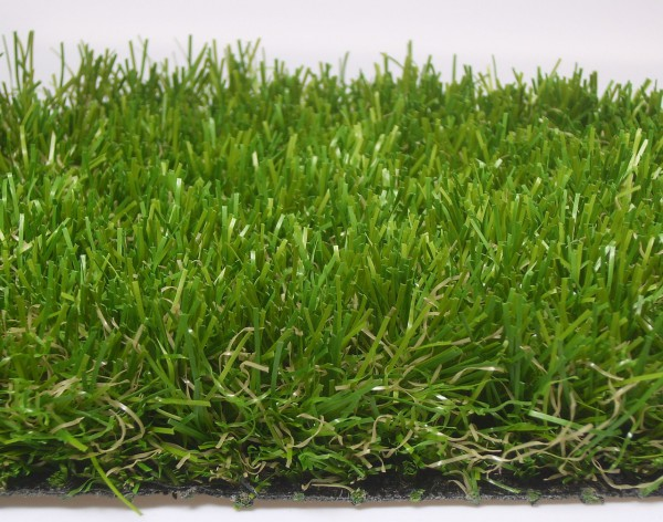 Throw Out Your Mower! Get A Luxury Artificial Lawn