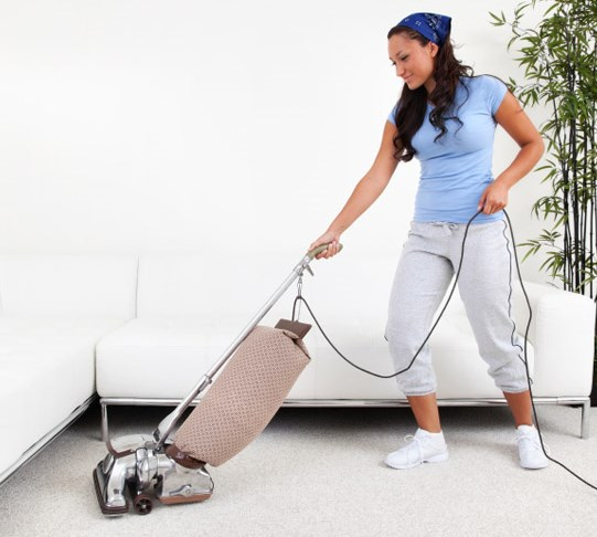 Vacuum Maintenance