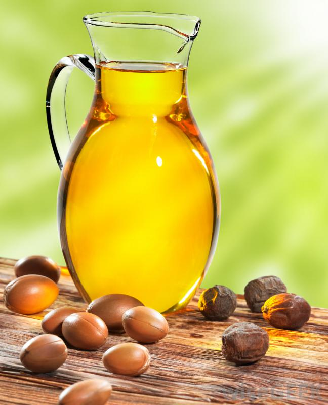 What You Must Learn About Argan Oil
