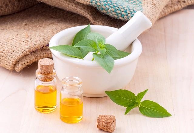 massage therap