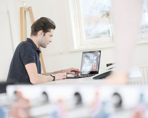 Improve The Productivity Of Your Workforce With VitalSpring Technologies