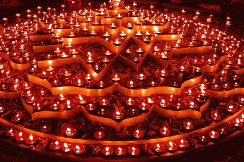 Make Your Diwali Preparations