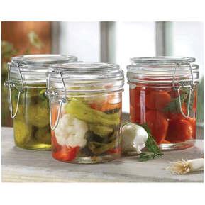 Preserving Food Made Easy