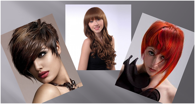 Hair We Go Trendy and Fashion Hair Styles