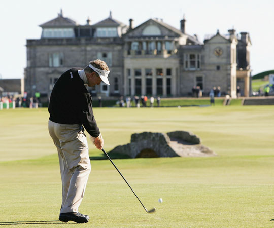 What Makes St Andrews Such A Special Golf Course
