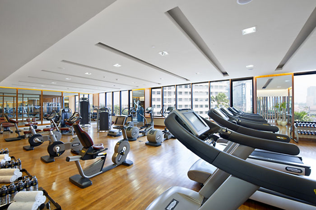 How To Select A Fitness Centre?