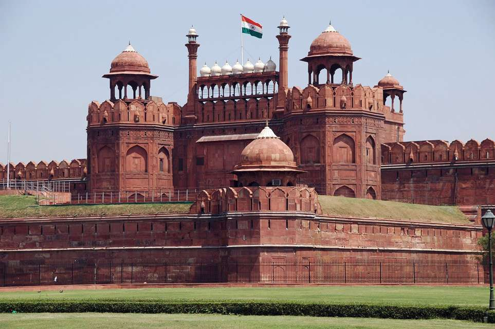 Places Of Historical Importance In Delhi