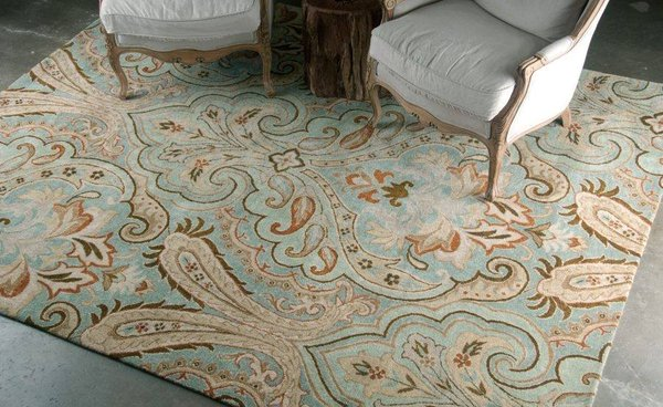 Traditional Vs. Contemporary Rugs