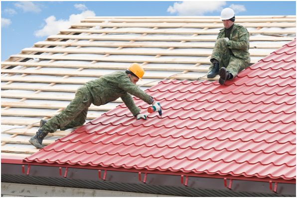 Get The Best Roofing Solutions With Us At Roofing Kensington