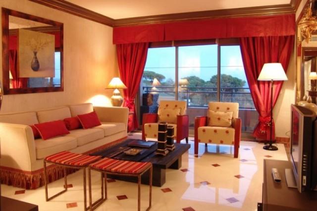 Curtain Design Ideas For Home Decoration