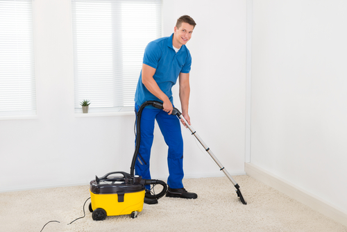Is Carpet Cleaning Really That Important As People Thinks It To Be