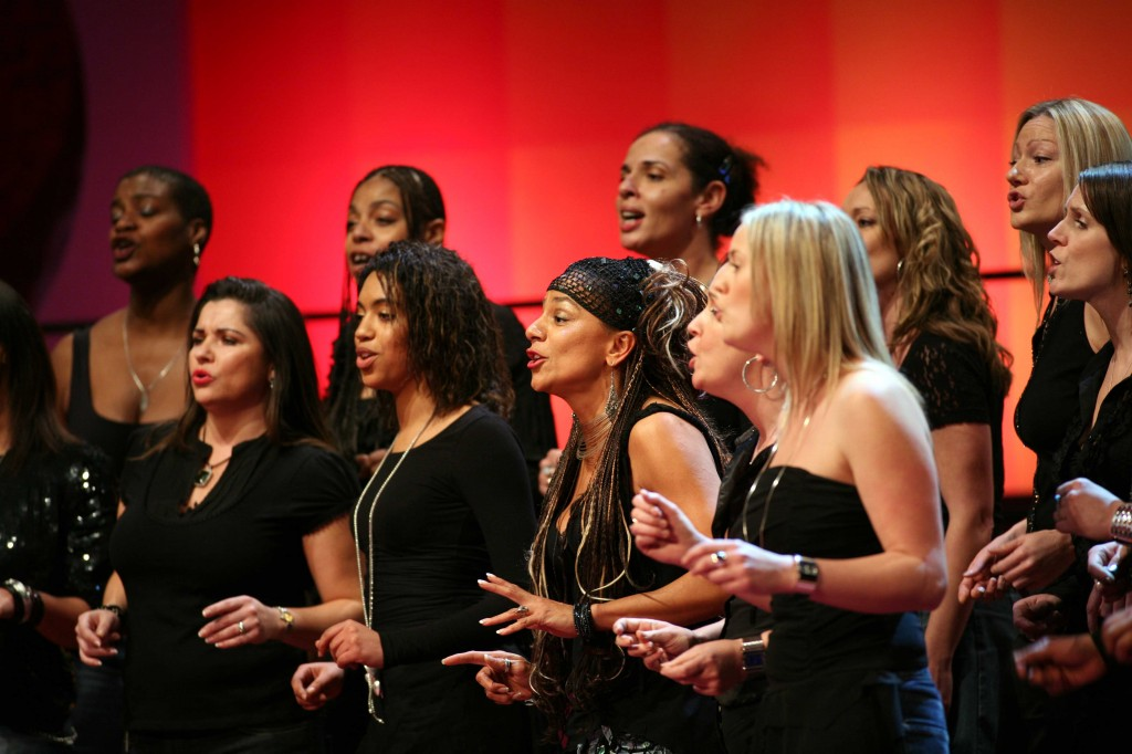 Top 5 Super- Easy Rehearsal Tips For Choirs