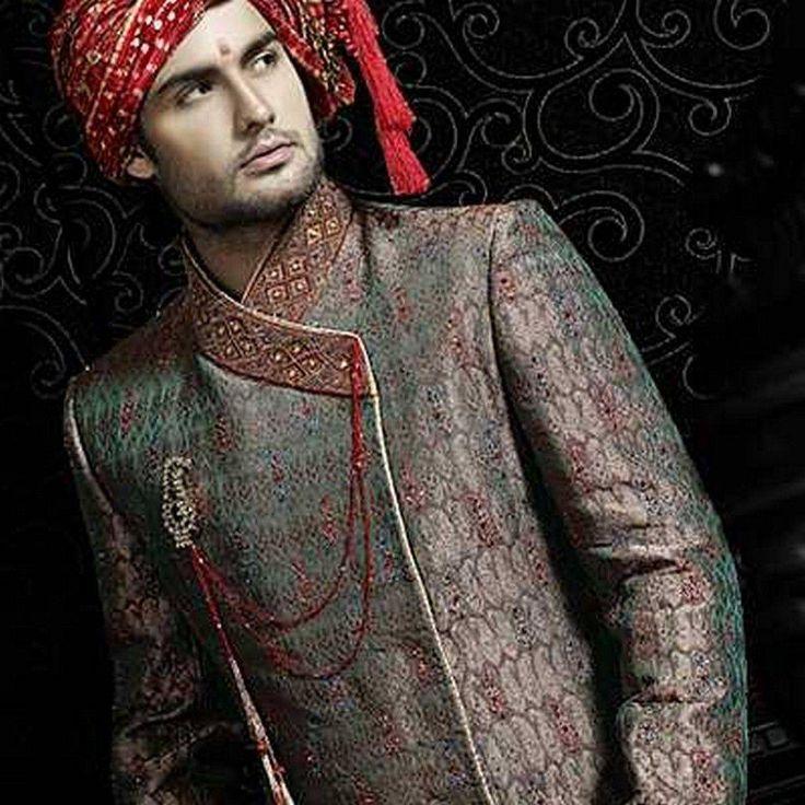 Where Can I Buy A Wedding Sherwani In Delhi