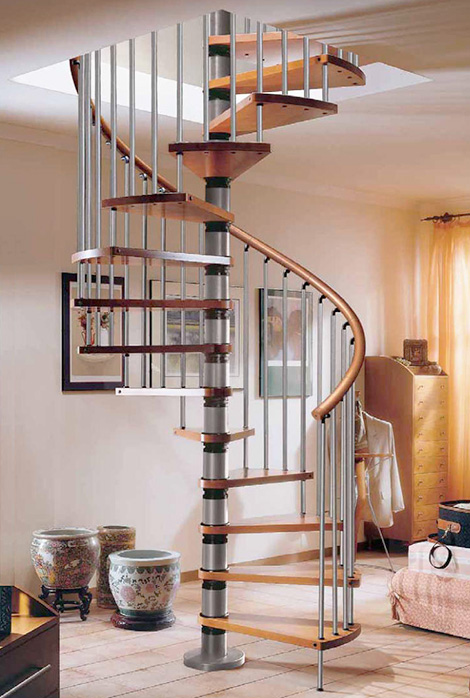 Top 5 Stair Types For A Modern Home