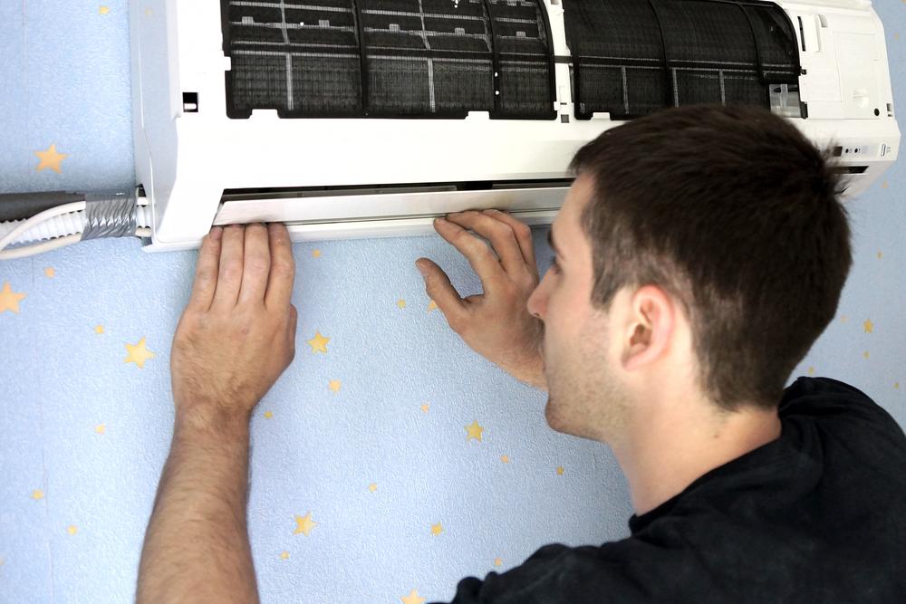 The Many Benefits Of The Right Choice Of Air Conditioners