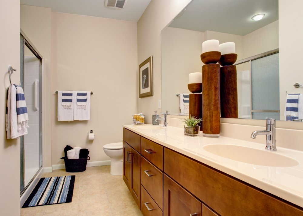 Bathroom Improvement In 5 Easy Steps