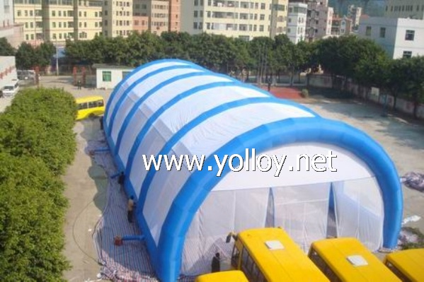 Where to buy a good inflatable dome tent