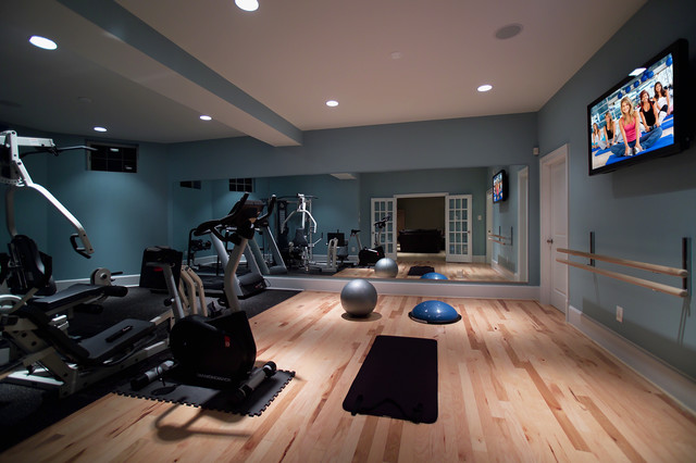 4 Small Basement Remodelling Ideas