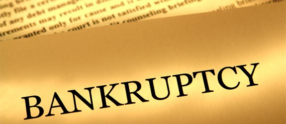 A Few Reasons To File For Your Bankruptcy Without Delay
