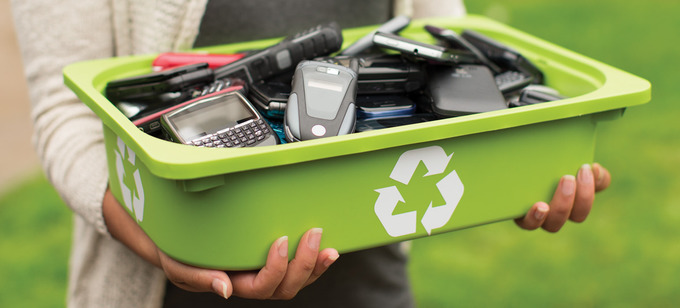 Dispose Of Your Smartphone In A Responsible Way