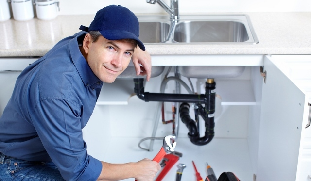 Find out how a qualified and well-credentialed plumber can do the job